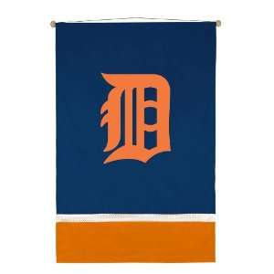 MLB DETROIT TIGERS MVP Wall Hanging   (29.5x45)