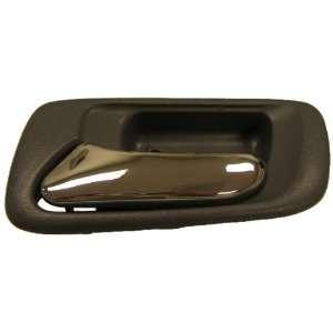 317 50004 264 Honda Accord Sedan Rear Driver Side Interior Door Handle