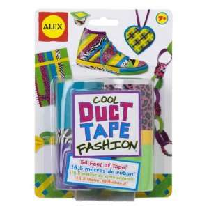 Alex Cool Duct Tape Fashion  Toys & Games