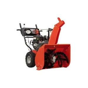 ST27LE (27) 249cc Two Stage Snow Blower Patio, Lawn & Garden