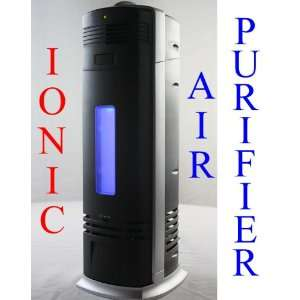Ionic Air Purifier, Air Cleaner, Offered By Rincons