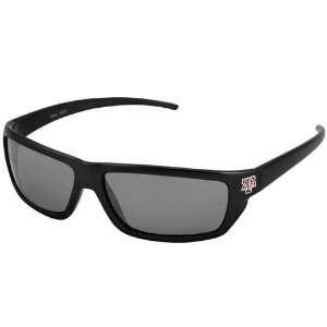 NCAA Texas A&M Aggies Black Sport Sunglasses