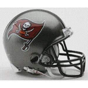 Tampa Bay Bucs Riddell Mini Football Helmet  Sports