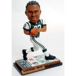 Moss Ticket Base Forever Collectibles Bobblehead
