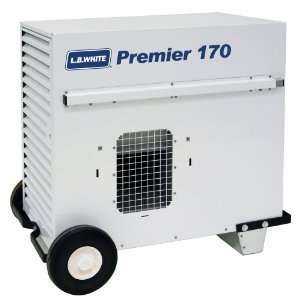 Premier TS170 170K BTU Propane Tent Heater [Misc.] Home Improvement