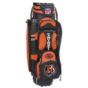 NFL Licensed Golf Cart Bag   Bengals