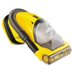New   Easy Clean Hand Vacuum 5 lbs, Yellow   71B Home