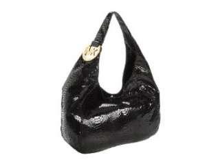Michael Kors Fulton Large Shoulder Bag FTG Clothing