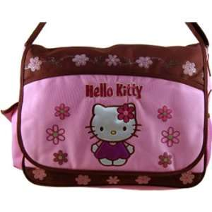Hello Kitty Messenger Bag Toys & Games