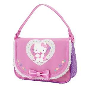 Hello Kitty Handbag  PLIE KT Toys & Games