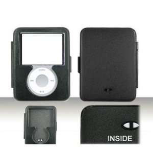Apple Ipod Nano 3rd Generation GEN Protective Case Cover Electronics