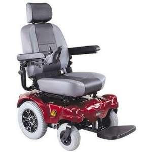 CTM Homecare Product, Inc. HS 5600 Heavy Duty Rear Wheel Drive Power