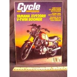 125 Motorcrossers Honda CR125R / CR 125 R, Suzuki RM124X / RM 125 X