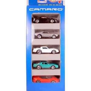 Hot Wheels Camaro Gift Pack Toys & Games