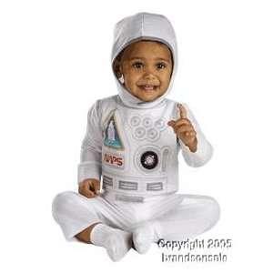 Infant Baby Astronaut Halloween Costume (3 12 Months