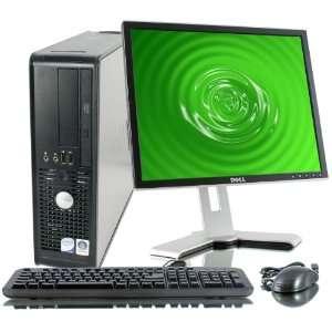 Dell Optiplex 755 Intel Core 2 Duo 2500MHz 400Gig Serial