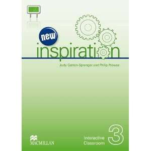 New Inspiration Interactive Whiteboard Material 3