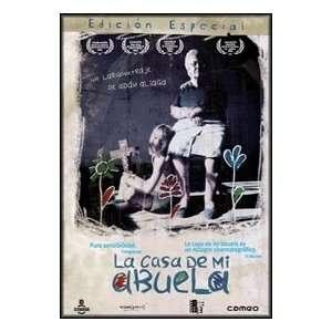 La Casa De Mi Abuela (2005) La Mujer Sin Cabeza (Spanish