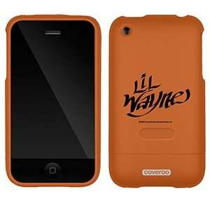Lil Wayne Tag on AT&T iPhone 3G/3GS Case by Coveroo