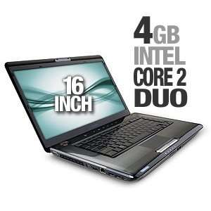 A355 S6943 Notebook PC   Intel Core 2 Duo
