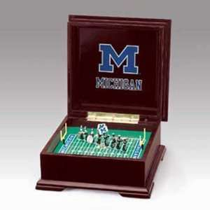 Michigan Wolverines Marching Band Music Box  Sports