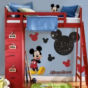 Lets Party By York Wallcoverings Disney Mickey Mouse