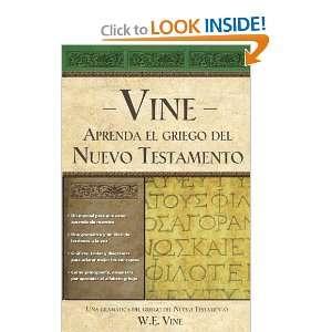 Aprenda el griego del Nuevo Testamento (Spanish Edition
