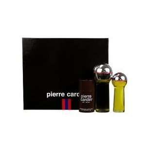 Pierre Cardin Gift Set New Includes 2.8 Cologne Spray, 2.5 oz