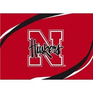 of Nebraska Cornhuskers Placemat
