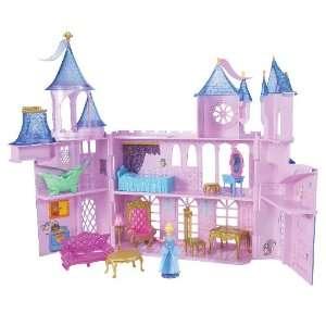 Disney Princess Royal Castle  Toys & Games