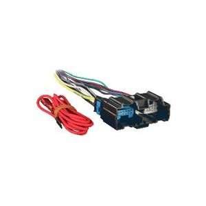 Metra 70 2105 Radio Wiring Harness for Impala/Monte Carlo