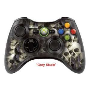 Modes Rapid Fire + Super Quick Scope) wireless controller for Xbox 360