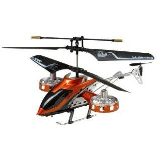 Sky Crawler Radio   controlled Helicopter: Toys & Games