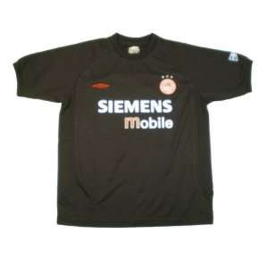 soccer jersey shirt. Very high quality polyester football jersey