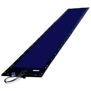 Flex Solar Power Mat Recreational Vehicle and Marine Kit: Automotive