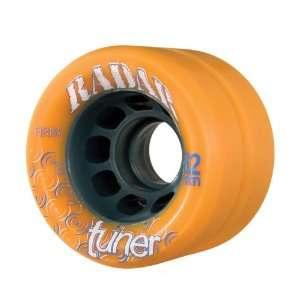 Roller Derby Speed Skating Replacement Wheels by Riedell Sports