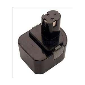 Power tool battery for Ryobi FL1200 HP1201KM2 R10510
