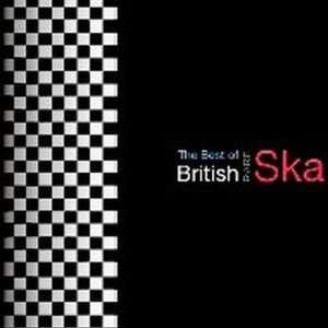 Best Of British Rare Ska Various Artists Music