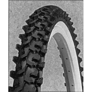 Kenda Tire 26 x 2.10 Wire Bead Blackwall: Sports