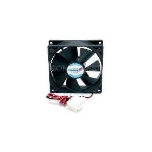 StarTech 92mm Dual Ball Bearing Computer Case Fan