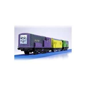 Takara Tomy Plarail Thomas & Friends Splatter & Dodge T 20 [Japan