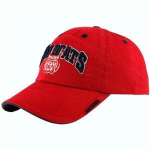 Top of the World Arizona Wildcats Red Frat Boy Hat Sports