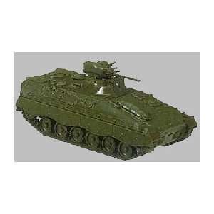 87 Marder IA2 Armored Personnel Carrier (Plastic Models) Toys & Games