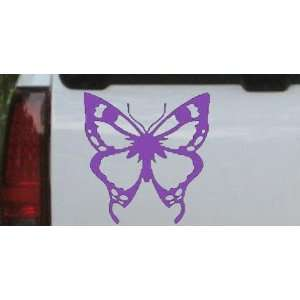 Butterfly Butterflies Car Window Wall Laptop Decal Sticker Automotive