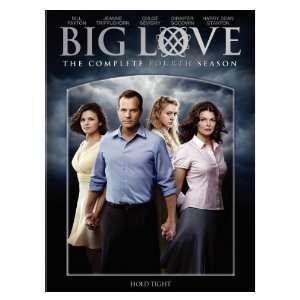 Big Love The Complete Fourth Season Bill Paxton, Jean