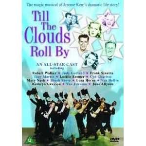 Roll By Robert Walker, Van Heflin, Lucille Bremer, June Allyson