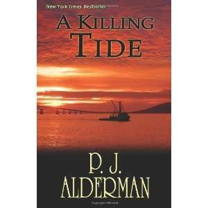 A Killing Tide: Columbia River Thriller (Volume 1