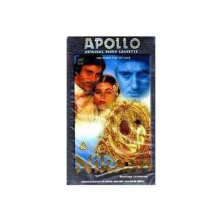 Nikaah [VHS]: Raj Babbar, Deepak Parashar, G. Asrani
