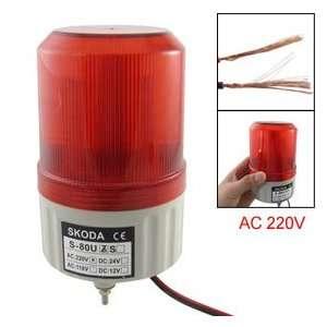 Multi Level Signal Tower Red LED Flash Light