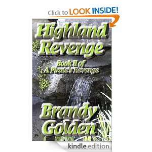 Start reading Highland Revenge on your Kindle in under a minute